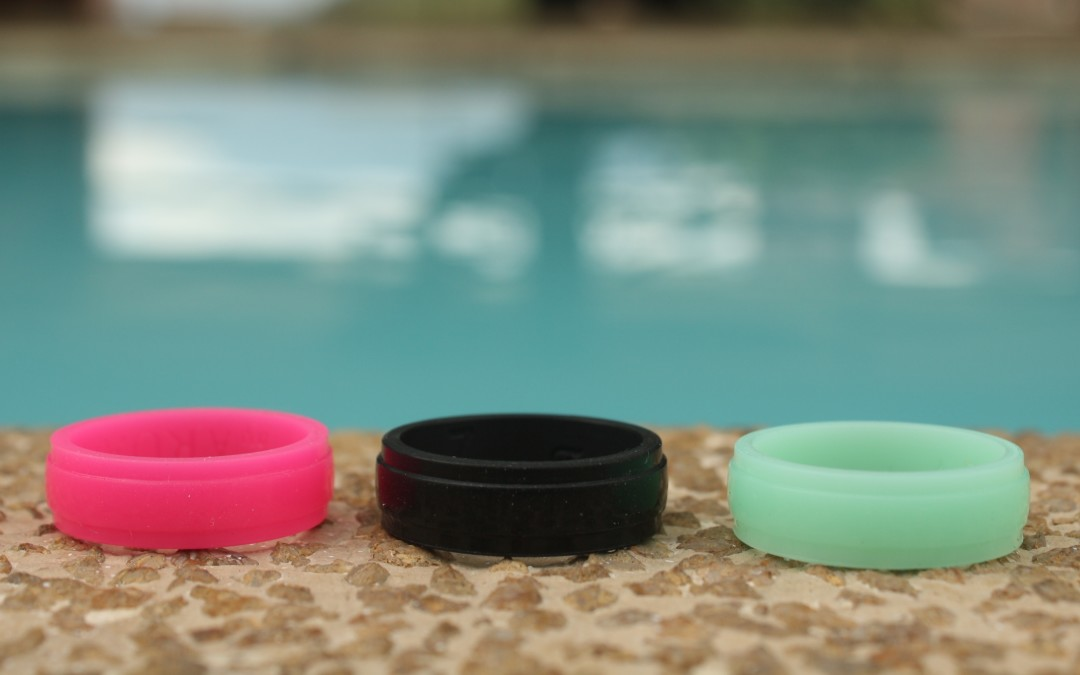 Silicone Rings for Women